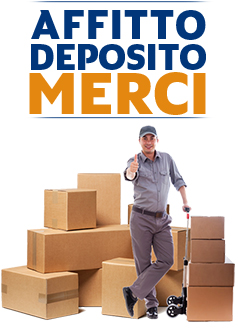 Affitto Deposito Merci Napoli